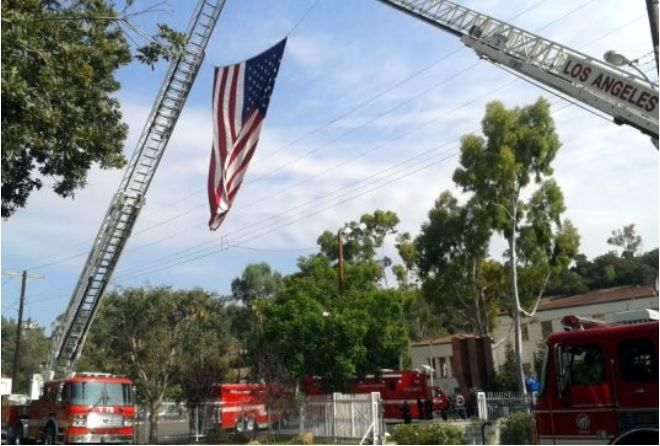 Eastside remembers 9/11 with speeches and moments of silence