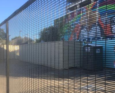 Echo Park Bin Storage Center