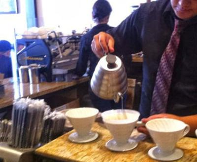 Anti-gentrification campaign brewing against Eastside coffee houses