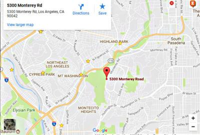 Gang-related shooting leaves one dead in Monterey Hills area
