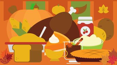 How will you celebrate your pandemic Thanksgiving?