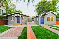 For Sale: Beautiful Duplex In NE Los Angeles