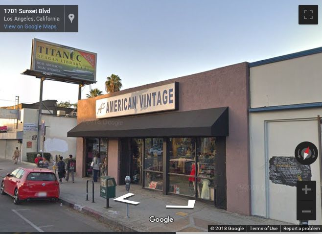 Owner of vintage store in Echo Park and other locations faces prison sentence for failing to report $3.7 million to the IRS