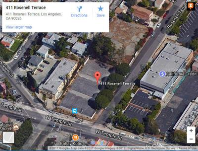 71-unit apartment complex in the works for Historic Filipinotown