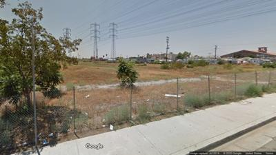 New Park  coming to East LA