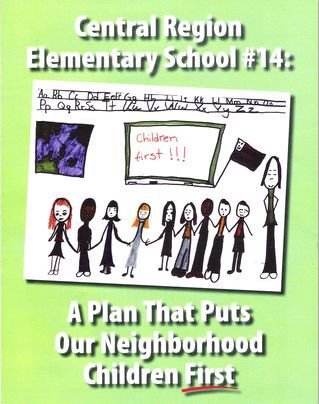 Campaign heats up for control of new Echo Park school