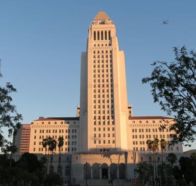 Los Angeles City Hall placeholder