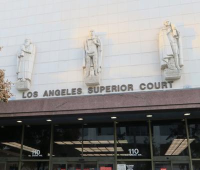 LA County Superior Court