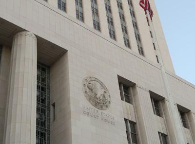 LA Federal Court