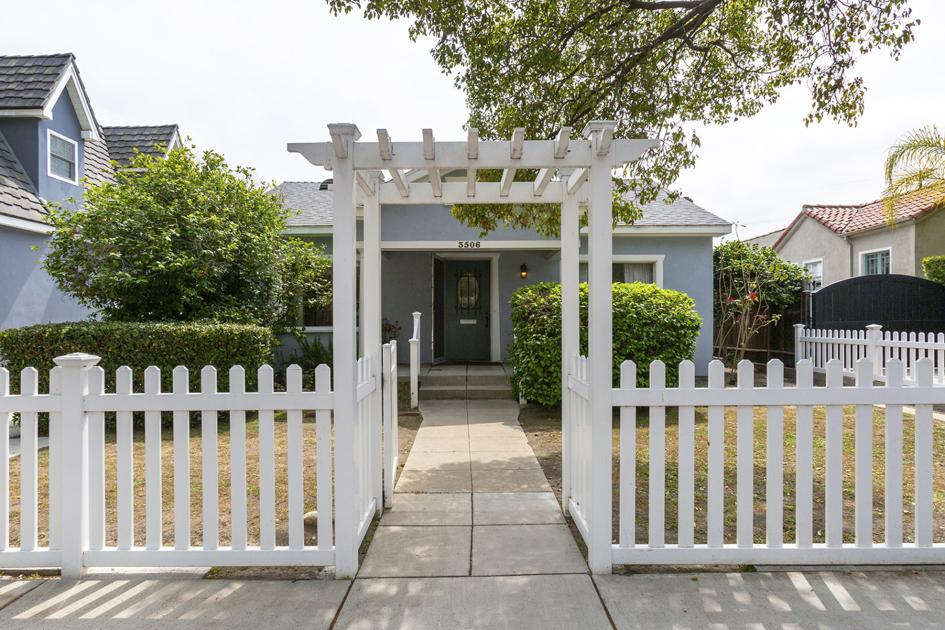Just Listed! Charming 1920's Atwater Village Bungalow