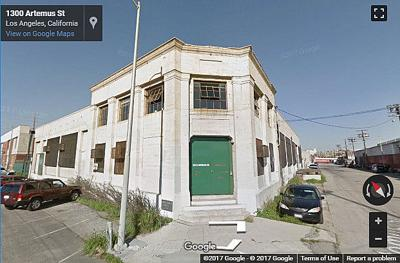 Boyle Heights art space closing — but not because of anti-gentrification campaign
