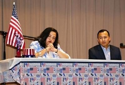 51st State Assembly candidates seek to set themselves apart as election day nears