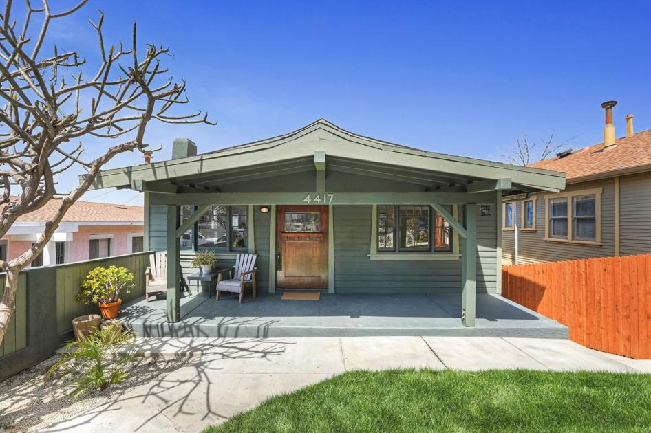 Three New Listings in Silver Lake, Montecito Heights and Joshua Tree