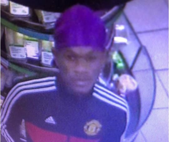 Police ask for help finding Silver Lake robbery suspect [updated]