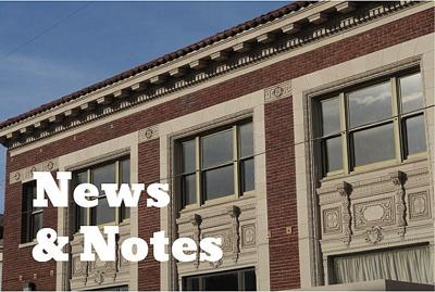 News and Notes Highland Park logo