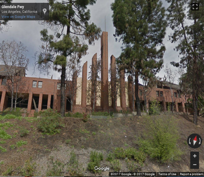 38 homes to rise from the ashes of a Glassell Park Mormon church