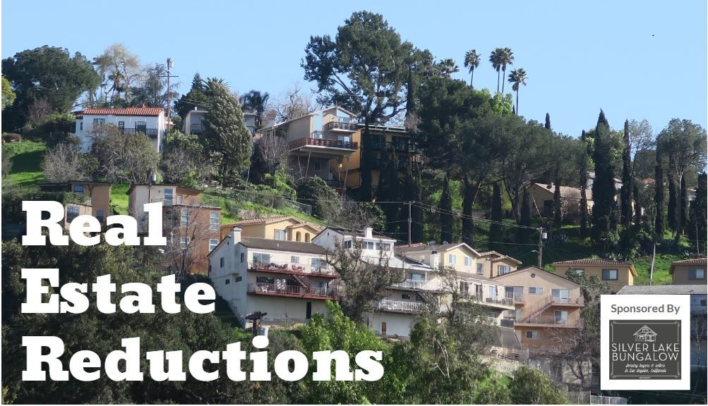 Real Estate Reductions Photo