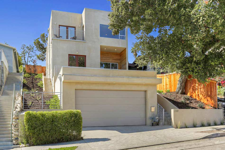 Exquisite Homes in Silver Lake and Highland Park from Tracy Do