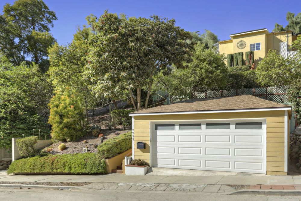 Secluded Canyon Retreat in Glassell Park