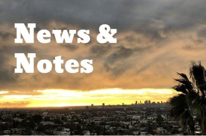 FBI probe of Councilman Huizar widens   Lawsuit seeks to block Boyle Heights charter school   Focus on Sunset Junction style