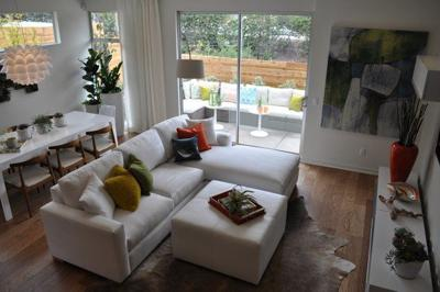 Sponsored Post: Modern & Eco-Friendly, Artis in Echo Park  Wows Buyers & Brokers