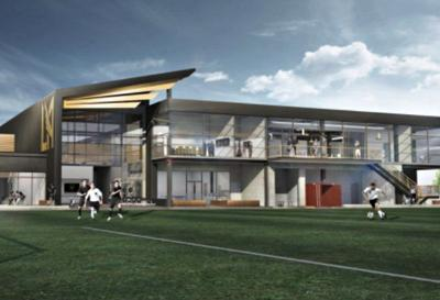 Cal State L.A. scores $30 million pro-soccer training center