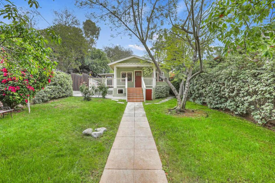 All Signs Point to Beautiful Homes in Highland Park, Eagle Rock and Los Feliz