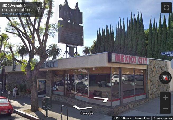 Mexico City restaurant in Los Feliz to close in November