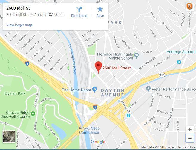 Cops use Craigslist to arrest Cypress Park man for allegedly