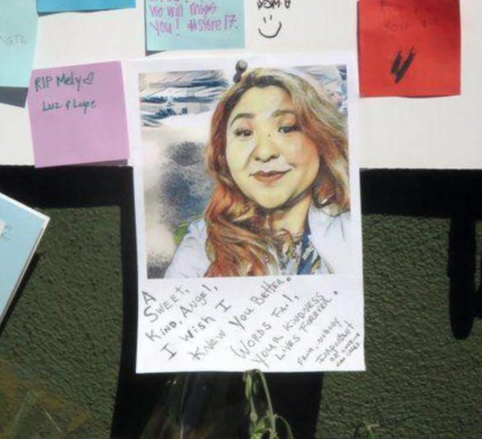 A year after the Silver Lake Trader Joe's shooting - tragedy is followed by bitterness and a lawsuit