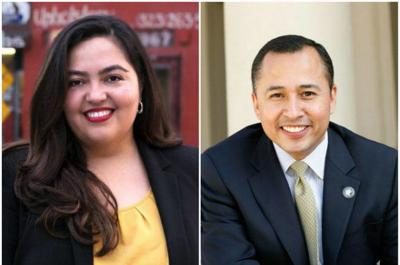 State Assembly candidates to square off at Tuesday night debate