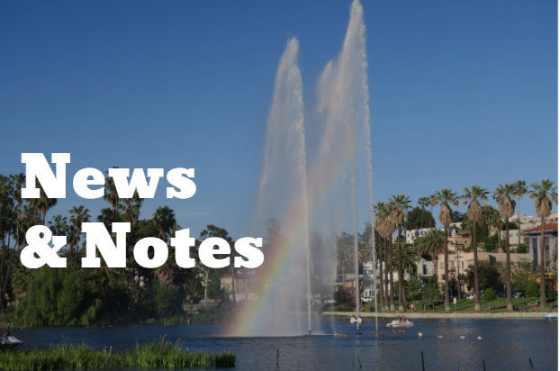 Homeless woman found dead in Angelino Heights | 4th grader's holiday fundraiser | How to recycle your Christmas tree