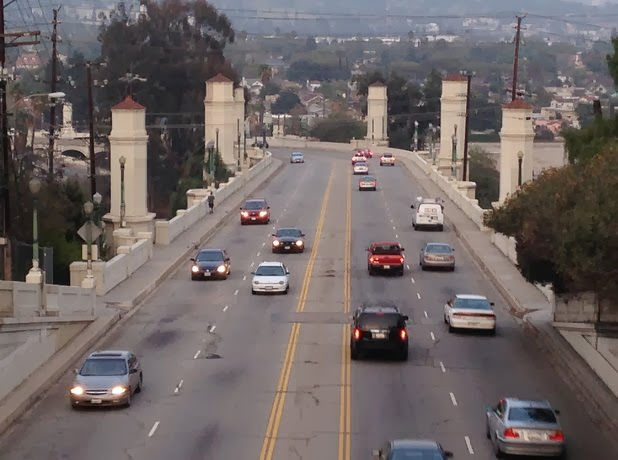$62 million Glendale-Hyperion bridge project back in the spotlight
