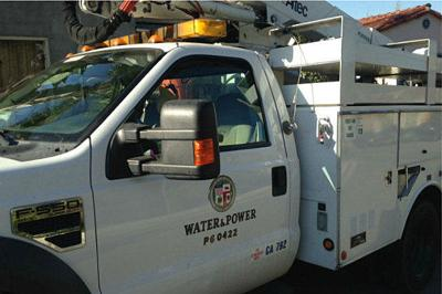 L.A. power outage fixes might cause short term headaches for some