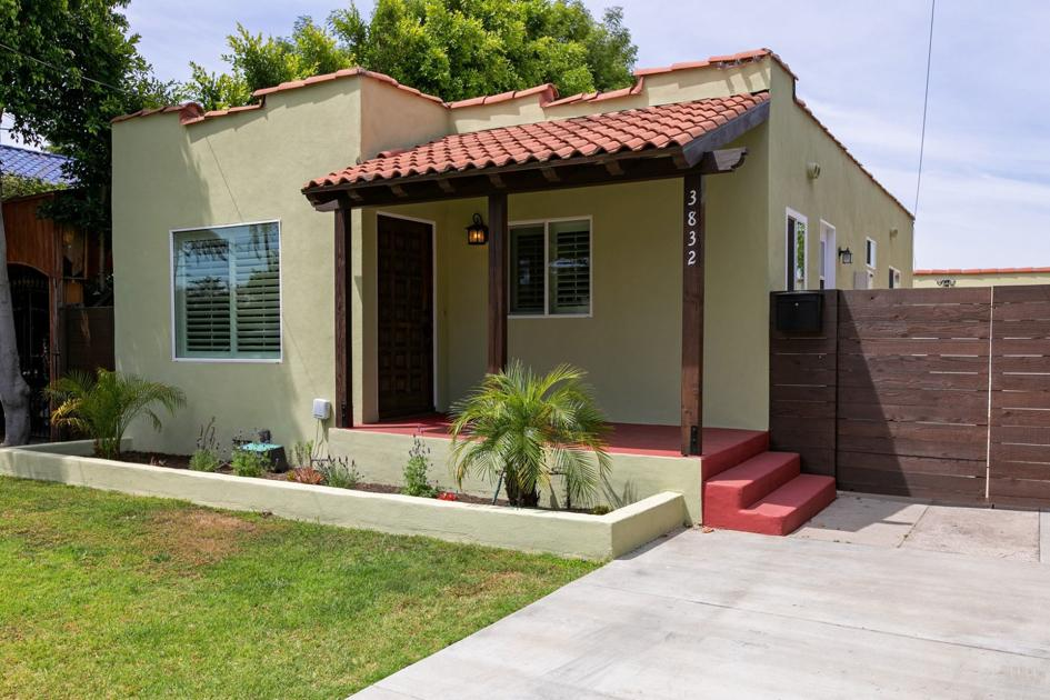 Updated Spanish in the heart of Atwater Village
