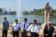 Save June 15 for the reopening of Echo Park Lake