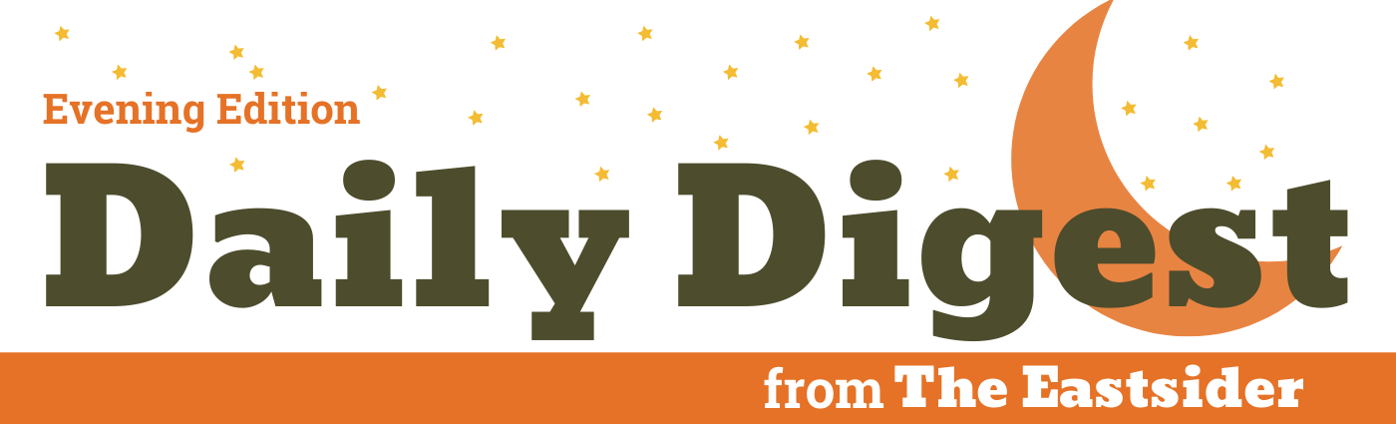 Daily Digest Evening Edition Newsletter Logo