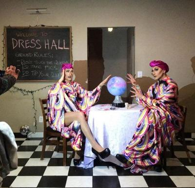 Would you like a side of camp with that? Echo Park restaurant now serving dinner and a drag show
