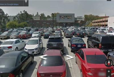 Searching for a parking spot at Cal State L.A.? Maybe you should check Twitter