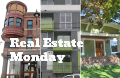 Stay on top of your Eastside real estate news with Real Estate Monday