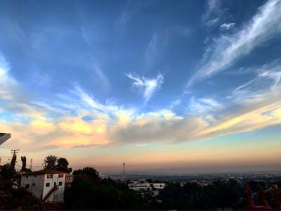 City Terrace Sky