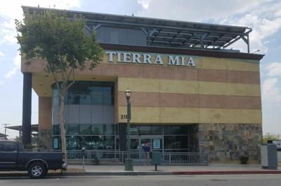 New Tierra Mia Coffee shop in Lincoln Heights
