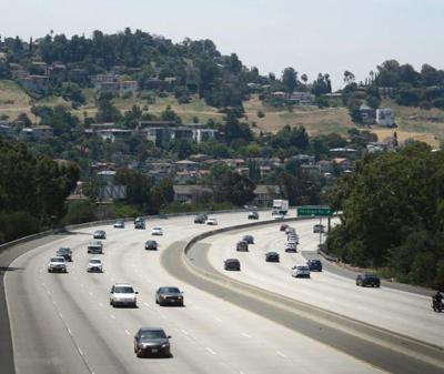 In Love With The 2: An ode to a Northeast L.A. freeway
