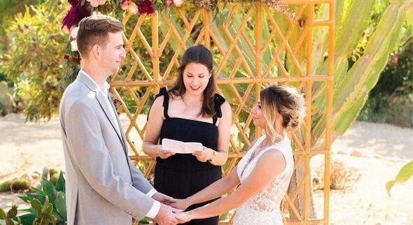 Heartthrob Wedding