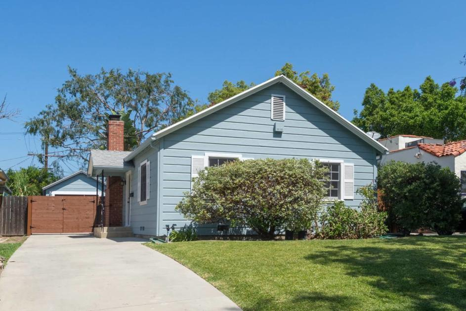 A picture-perfect California Bungalow on an amazing block in Atwater Village