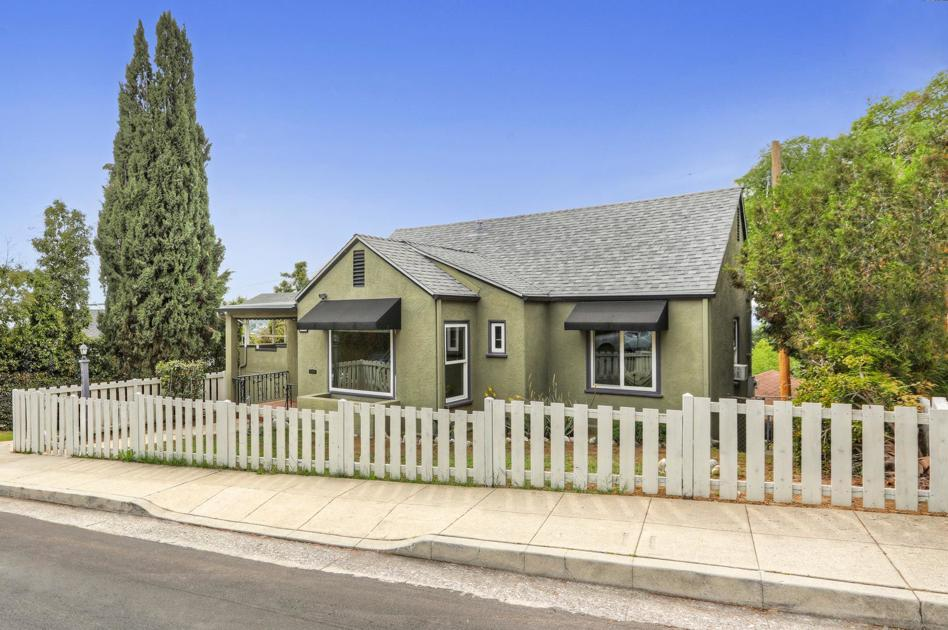 All Signs Point to a Highland Park Bungalow for Sale, plus Great Leases in Silver Lake and Downtown