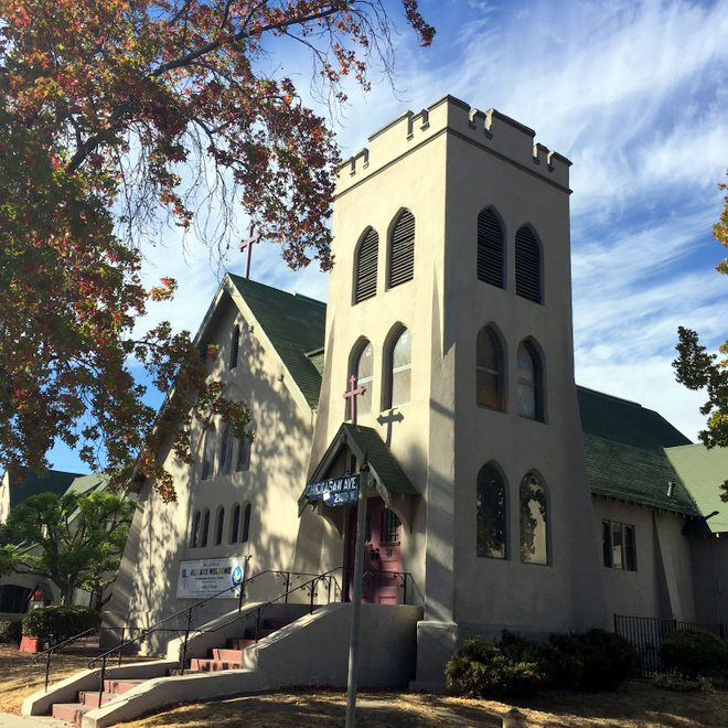 110-year-old Eagle Rock church to hold final Sunday service