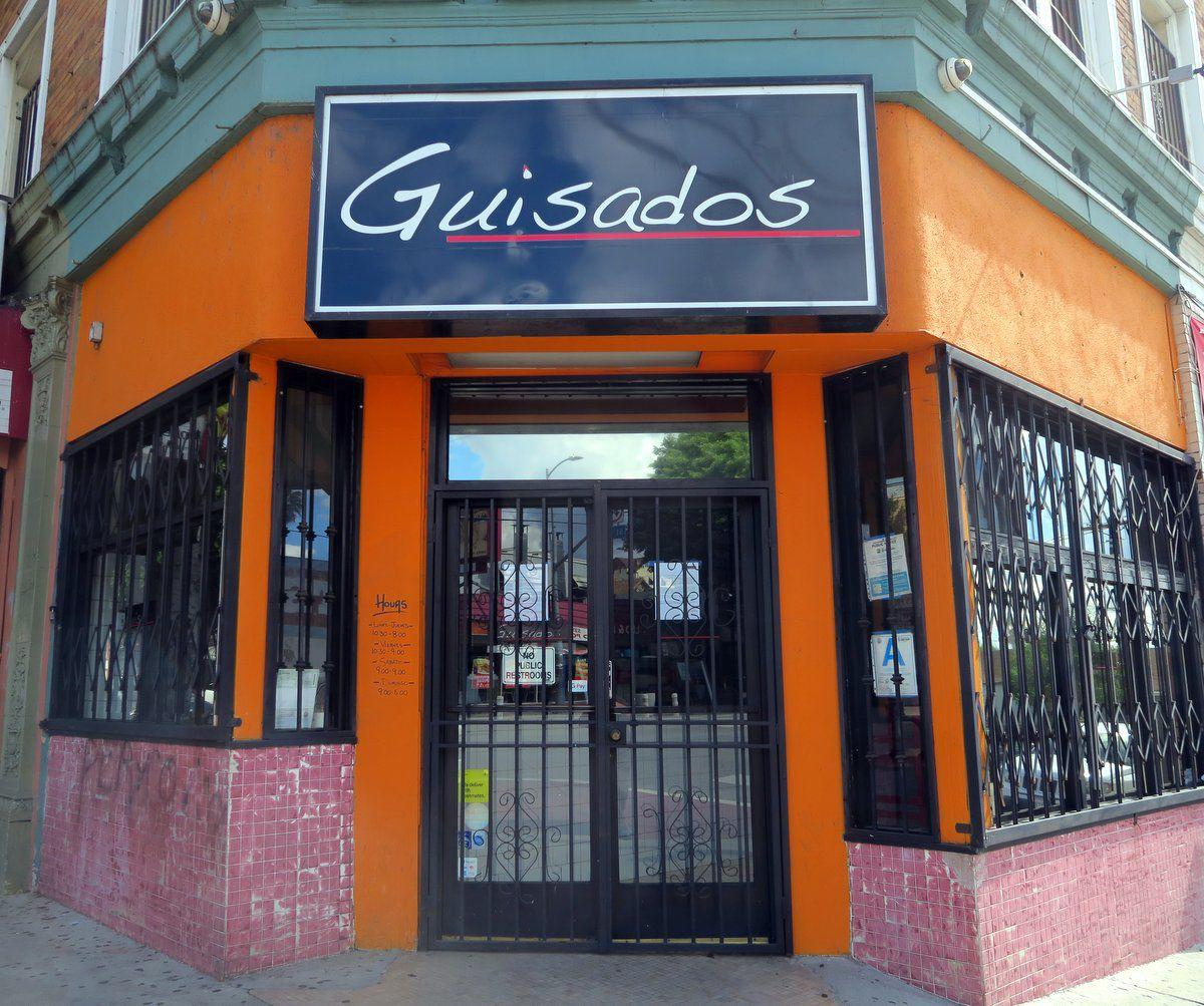 Guisados Boyle Heights closed for coronavirus