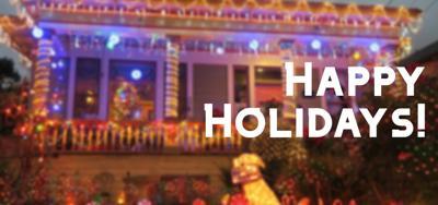 Happy Holidays from the Holiday Market