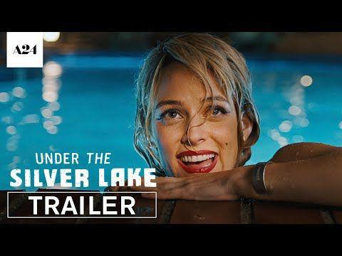 "Baffling or Brilliant? ""Under The Silver Lake"" heads to theaters on Friday"